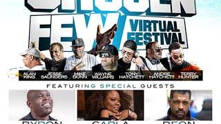 Chosen Few Virtual Festival
