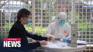Death toll from COVID-19 in China surpasses 1,800; number of confirmed cases reaches 72,000: CCTV