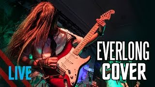 Everlong - Foo Fighters (Live Cover Video) by White Collar Heroes