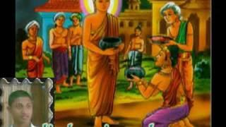 BANGLADESH BUDDHIST SONG KERTON part 4