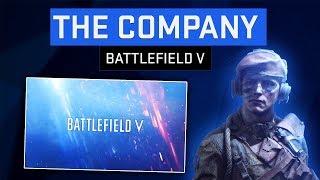 الشركة - ساحة المعركة V شرح