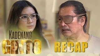 Kadenang Ginto Recap: Cassie insists on knowing the truth