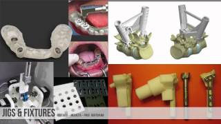 3D Printing - Medical Industry