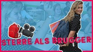 Wordt Sterre de klas uitgestuurd?! | BRUGKLAS S7