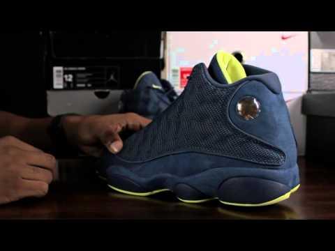 4ae0c9c349b698 NBA 2K16 Shoe Creator - Air Jordan 13