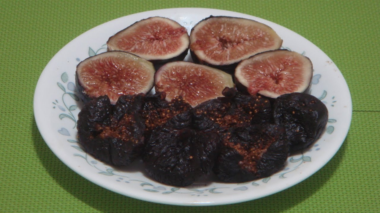 How to Peel and Prepare Fresh Figs - Bites for Foodies