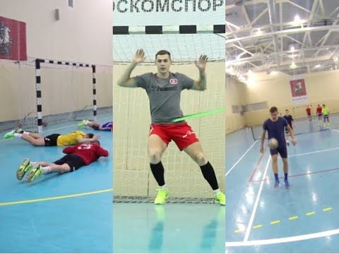 """3 любимых упражнения """"Пермских медведей"""""""