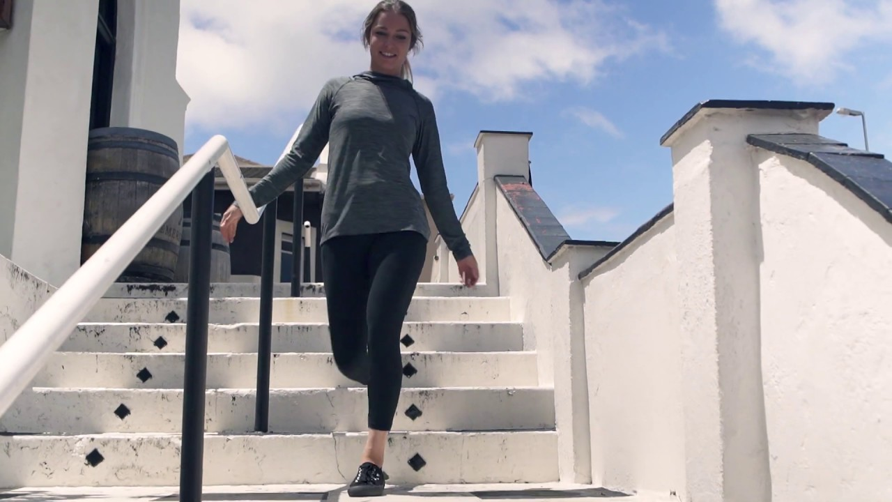 OTG :  STYLE MEETS FITNESS