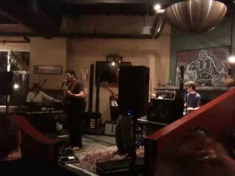 Adam Ezra Group - Burn Brightly (Live at Redhook, Portsmout