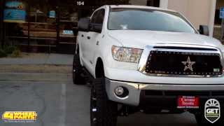 Toyota Tundra Parts Temecula, CA 4 Wheel Parts