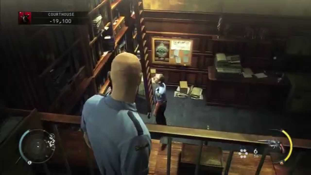 Hitman Absolution Funny Brutal Moments Vol 2 Sly Youtube