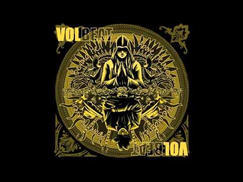 Volbeat - The Mirror And The Ripper (Lyrics) HD