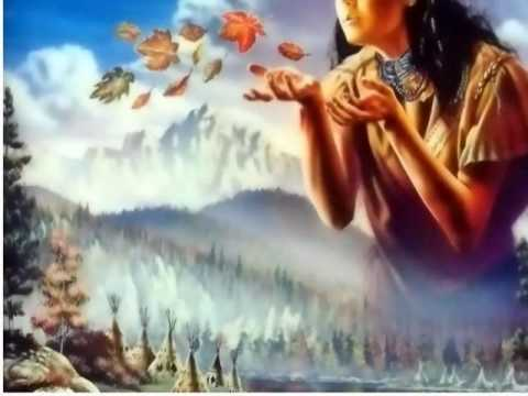 The spirits of nature part 2 doovi for Spirit colonna sonora