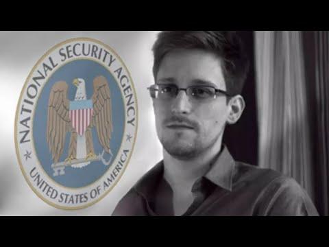 Правда Сноудена Фильм - Информационная безопасность.