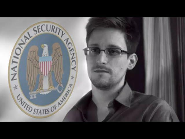 Правда Сноудена Фильм - Информационная безопасность