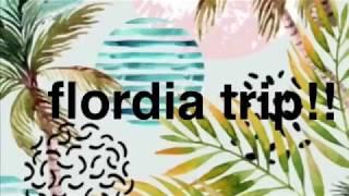 travel vlog! destin florida!🐬🌴☀️ |zoe and allison