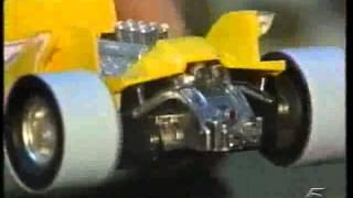 Vehículos eléctricos sin dependencia de baterías
