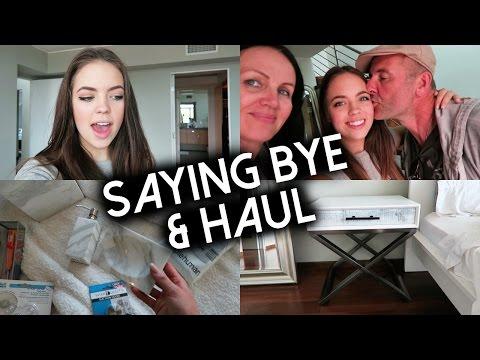 Saying Goodbye & Bed Bath & Beyond Haul!!