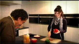 Cooking Spaces 18 - Slaatje Van Fazant