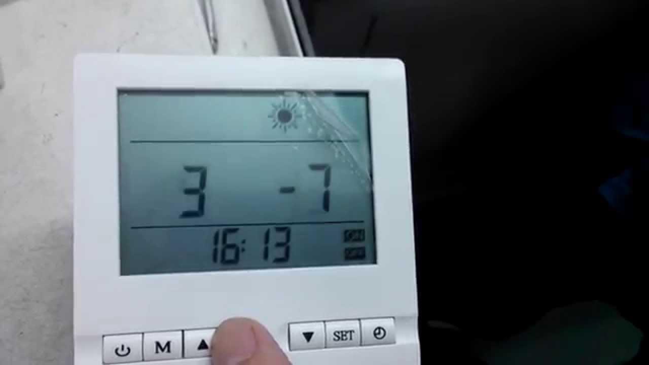 Wotech Heat Pump Controller