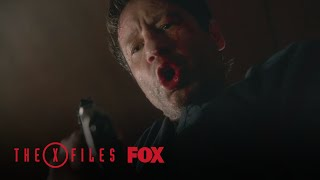 Mulder Is Attacked In His Home | Season 10 Ep. 6 | THE X-FILES