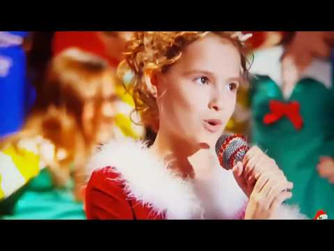 Christmas Melody - Oh Santa (HD)