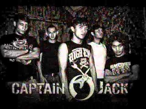 Captain Jack (Tidak Ada Klaim Atas Aku)