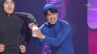 [이런 창의력 대장★] 손석희? 김국진? [세바퀴] [개그콘서트/gag concert] 20190623