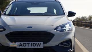 2019 Ford Focus - Global Introduction