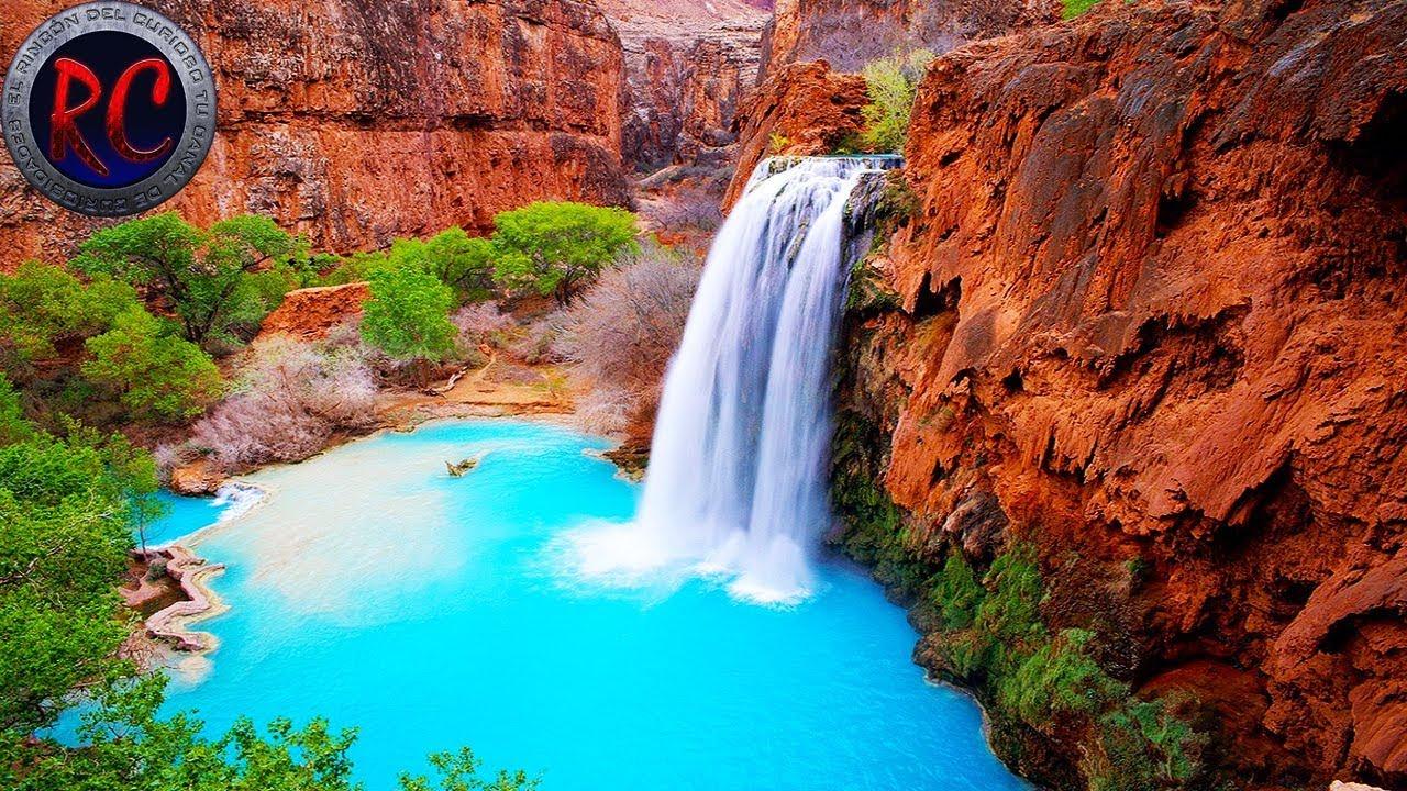 Top 8 las piscinas naturales m s bonitas y espectaculares for Piscinas espectaculares