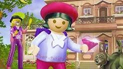 Playmobil - Laura und das Geheimis des Diamanten (1998)