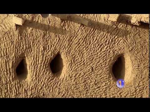 Agadez, The Touareg Capital City