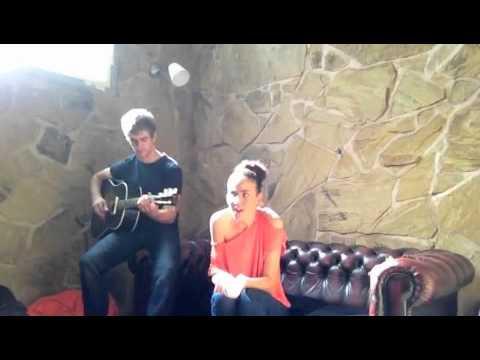 Joss Stone - Spoiled Cover - Clare Sophia