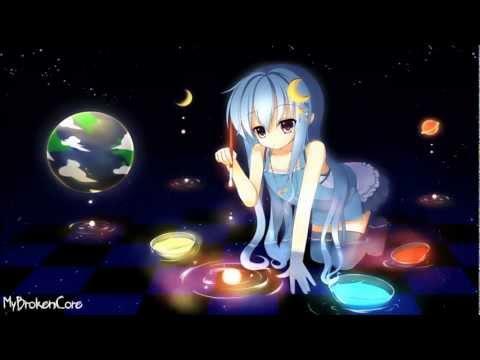 Nightcore - All Around The World
