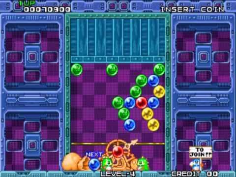 puzzle bobble taito gratuit pc