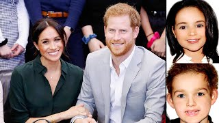 What Meghan Markle and Prince Harry's Baby Might Look Like