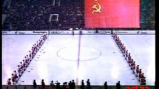 1972 USSR-CANADA tHE oTHER sIDE oF A pUCK #1