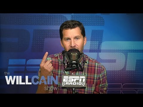 If Le'Veon leaves Pittsburgh, Packers and 49ers are good fits | Will Cain Show | ESPN