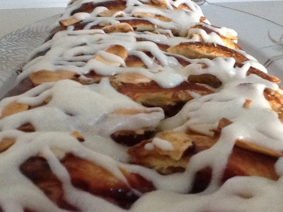 how to make danish pastry youtube