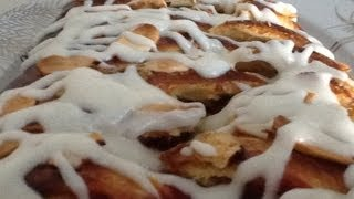 Braided Cheese Danish Pastry -  Super Simple Kitchen