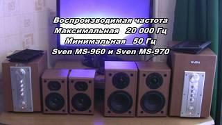 sven ms 970