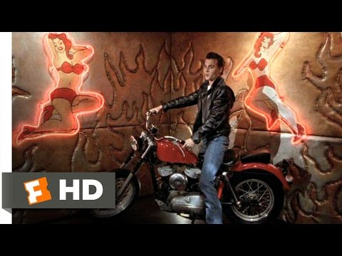 CryBaby 310 Movie   CryBaby's New Motorcycle 1990 HD