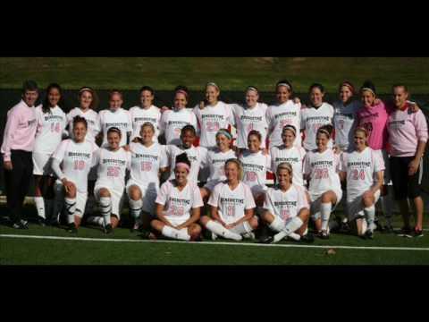 Benedictine College - Women's Soccer 2009