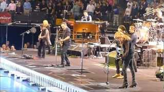 Bruce Springsteen-Born to Run Boston March 26, 2012