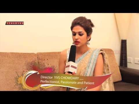 Shradda Das Interview About Rey: Ytalkies Exclusive