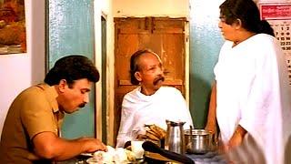 Siddique Comedy Scenes  Malayalam Comedy Scenes