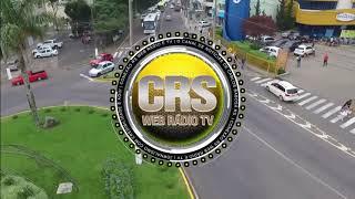Seja bem vindo ao CRS Web Rádio e TV