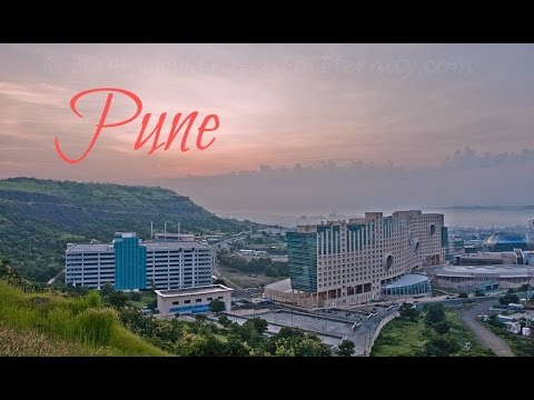 Pune ( पुणे ) - Queen of Deccan