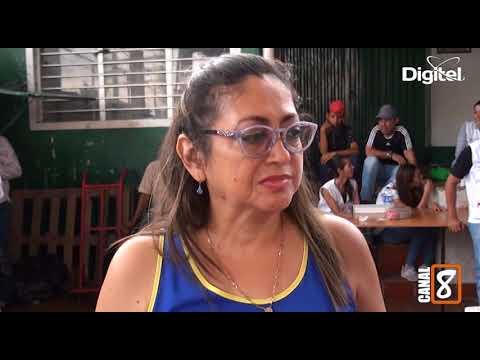 MIRIAN ORTEGA GESTORA SOCIAL DE VILLA DEL ROSARIO