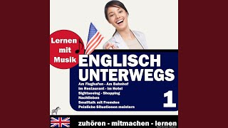 Lektion - Talking English - Englisch Sprechen screenshot 2